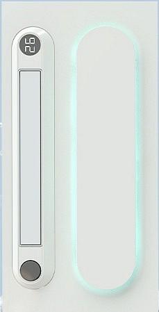 博伸厨房空调MINI酷