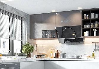 美尔凯特厨房专用空调4K图鉴