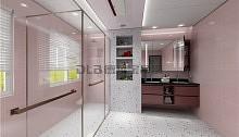 開掛出道!德萊寶T9浴室,漂亮得不像實力派!