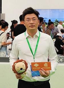 嘉兴吊顶展专访丨奥华方正波