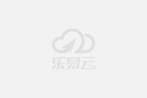 奇力吊顶新中式风格客厅效果图