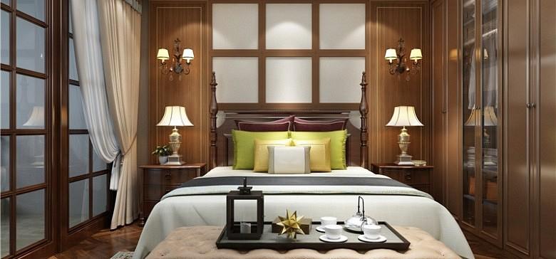 每一个卧室 都是我想要的样子