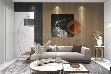 奇力新品墙面丨看腻了家里的白墙?就换掉它吧!